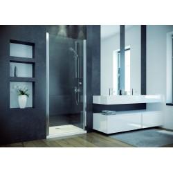 Bezrámové sprchové dveře SINCO