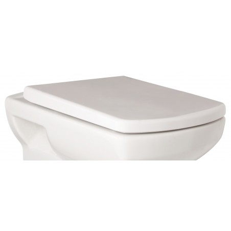 WC sedátko NERO soft-close