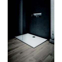 Obdelníková mramorová sprchová vanička VENETS