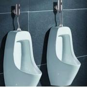 Pisoáry a urinály pro vaši koupelnu