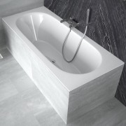 Slim pro Vaši koupelnu