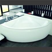 Rohové vany pro vaši koupelnu