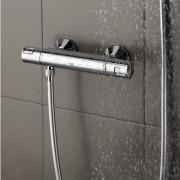 Sprchové baterie pro vaši koupelnu