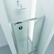 Posuvné, zalamovací a dveře otevírané do prostoru jen u Olsen-Spa!