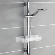 Sprchové tyče a sety