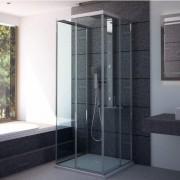 Sprchové kouty, dveře, zástěny a mnoho dalšího do Vaší koupelny