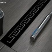 Podlahové odtokové žlaby pro vaši koupelnu