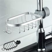 Sprchové drátěné poličky pro vaši koupelnu