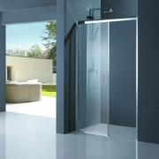 Sprchové dveře posuvné